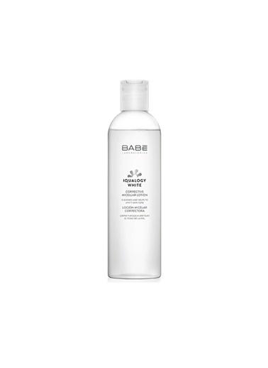 Babe BABE Iqualogy White Corrective Micellar Lotion 250 ml Renksiz